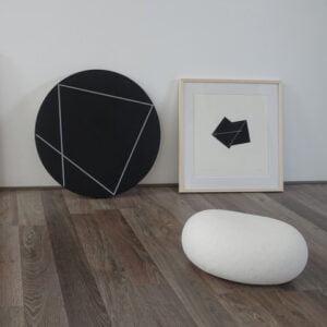 samenspel - Yumiko Yoneda en Johan van der Veen