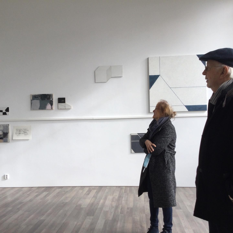 Tentoonstelling Wim Biewenga | Mariëtte van Erp