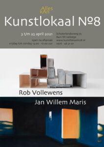 affiche Vollewens-Maris