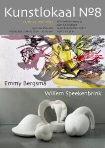 Affiche Bergsma-Speekenbrink