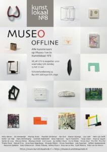 Museo Offline 2021